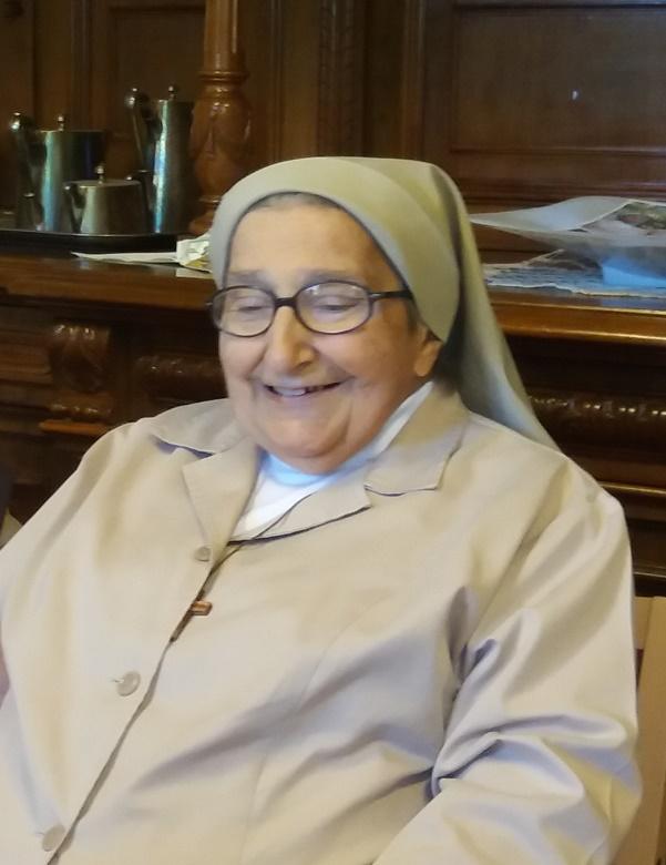 M. Grazia Rebuffini